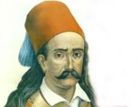 Μπότσαρης Μάρκος