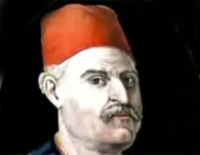 Μιαούλης Ανδρέας