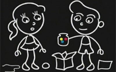 Το κουτί με τα τέσσερα μυστικά (4ο επεισόδιο: Το μαγικό βαζάκι)