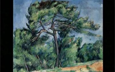 Χρωματοϊστορίες- Το δέντρο