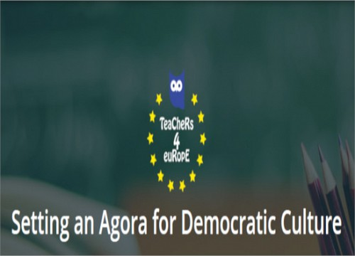 7_teachers4europe_agora